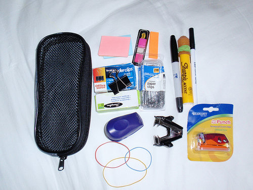 what to pack for a monitoring visit