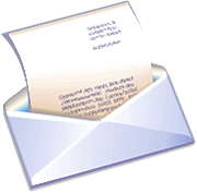 send a confirmation letter prior to every monitoring visit