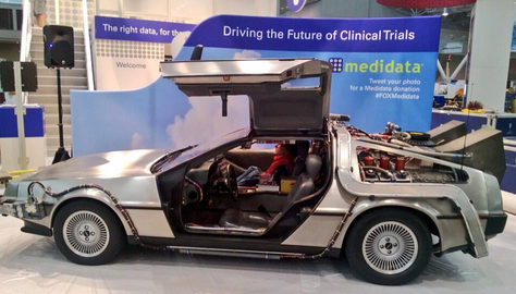medidata driving the future of clinical trials