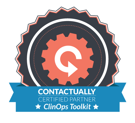 clinops toolkit contactually badge