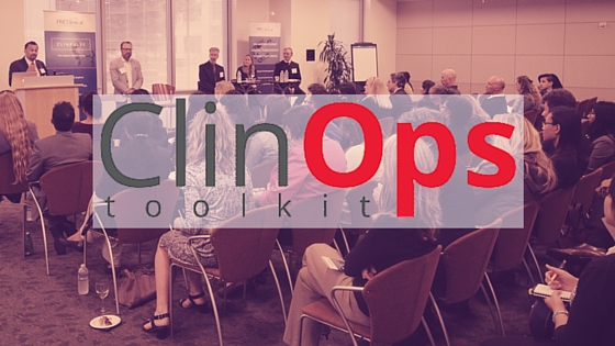 ClinOps Toolkit believes in networking and discussion