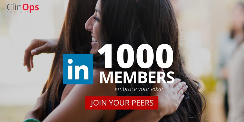 ClinOps Toolkit LinkedIn Group is great