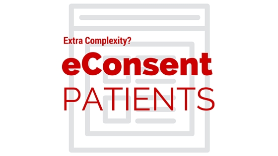 Clinops toolkit econsent for clinical trials